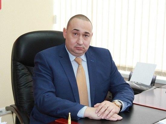 Глава Железногорска Дмитрий Котов досрочно сложил полномочия