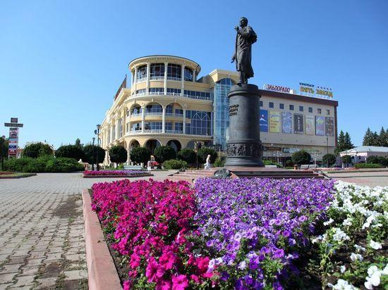 В субботу жителей Курской области ждет ясная погода и +29 градусов