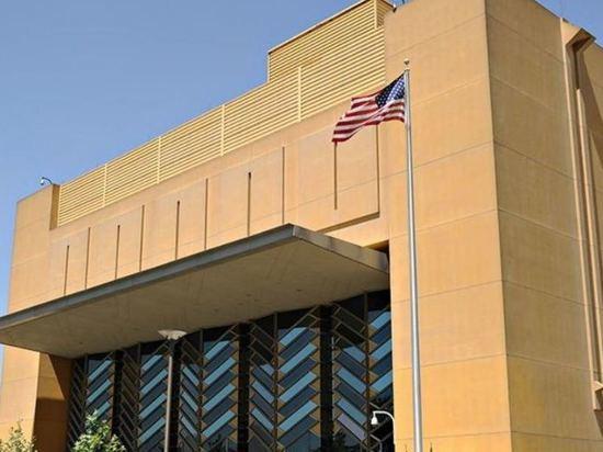 Посольство США в Афганистане приступило к уничтожению секретных документов