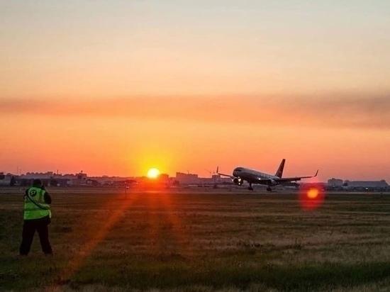 В Омске на сутки задержали авиарейсы в Якутию и Анапу