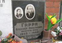 Чекисты трижды арестовывали одного из самых известных журналистов Советского Союза Алексея Гарри