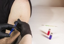В Забайкалье первым компонентом вакцины от коронавирусной инфекции 295,8 тысяч человек