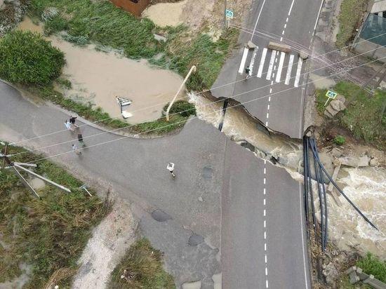 Отдыхающие в Анапе жители Калмыкии пережили шок