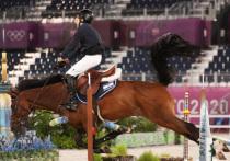Правозащитная организация People for the Ethical Treatment of Animals (PETA – «Люди за этичное обращение с животными») обратилась к Международному олимпийскому комитету (МОК) с призывом исключить конный спорт из программы Олимпийских игр