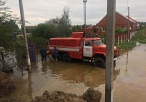 Вильфанд рассказал, каким городам угрожают наводнения