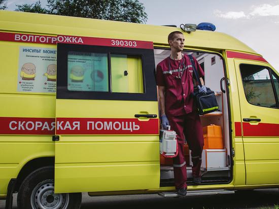 Больше всего заболевших – в Архангельске