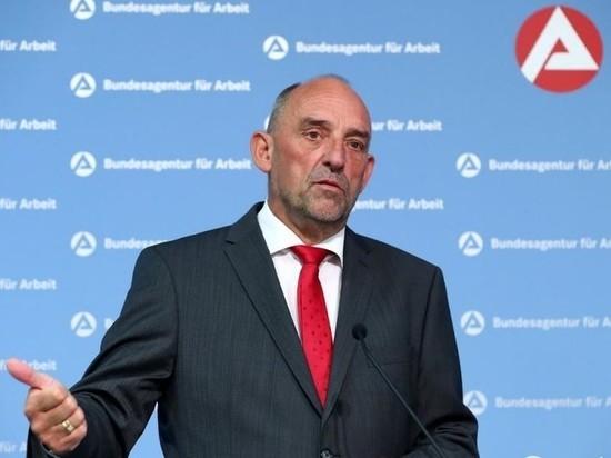 Германия: Федеральное агентство по труду против локдаунов