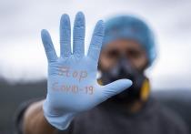 У 252 человек подтвердился диагноз COVID-19 в Краснодарском крае