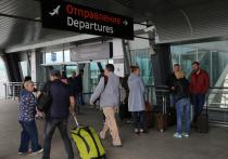 В Пулково 15 августа задержали вылет более десятка рейсов