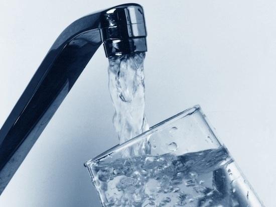 Германия: В Берлине заражена питьевая вода