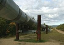 Киев начал провоцировать новую газовую войну с Россией