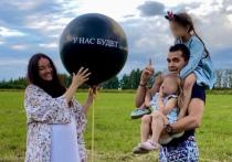 Имя новорожденной дочери психолога Владимира Дернова поможет ей справляться с проблемами со здоровьем и развить свои скрытые способности