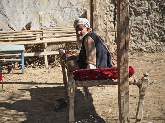 Падение Кабула — это вовсе не «конец цивилизации»