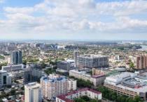 Краснодар оказался лидером среди городов РФ по вводу жилья в эксплуатацию