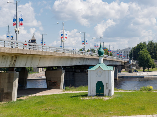 Администрация Пскова заказала проект объездного моста на время ремонта Ольгинского