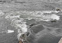 Беременную тулячку спасли из затопленного поселка под Анапой