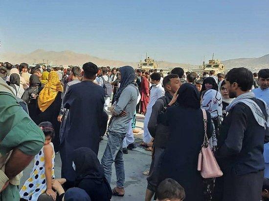 Германия: Эвакуация граждан ФРГ из Кабула