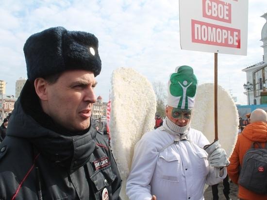 Следственный комитет подтвердил задержание активиста