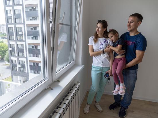В июле объемы выдачи жилищных кредитов рухнули на 20%