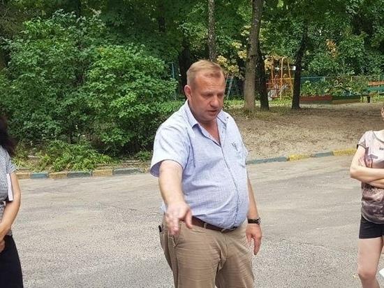Мэром Фатежа стал председатель комитета по ЖКХ Курска Сергей Цуканов