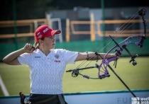 Спортсменка из Великих Лук завоевала серебро на Первенстве мира по стрельбе из лука