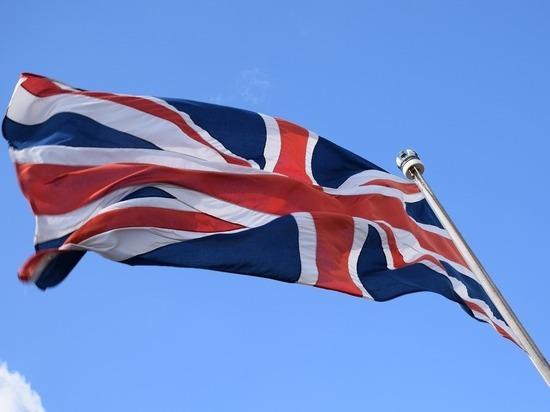 Британия потребовала наказать талибов за нарушение соглашений