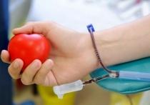 Срочный сбор донорской крови третьей группы объявила больница Ноябрьска