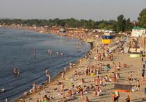 Побывавшая в Адлере российская туристка назвала главные недостатки курорта