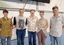 Команда из Серпухова победила на фестивале интеллектуальных игр