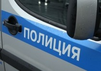 Сотрудник полиции случайно ранил коллегу во время обыска в Москве