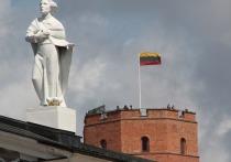 Китайцы призвали гнобить Литву