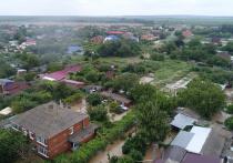 Кубанцев, которые живут в зонах подтоплений, могут обязать страховать имущество