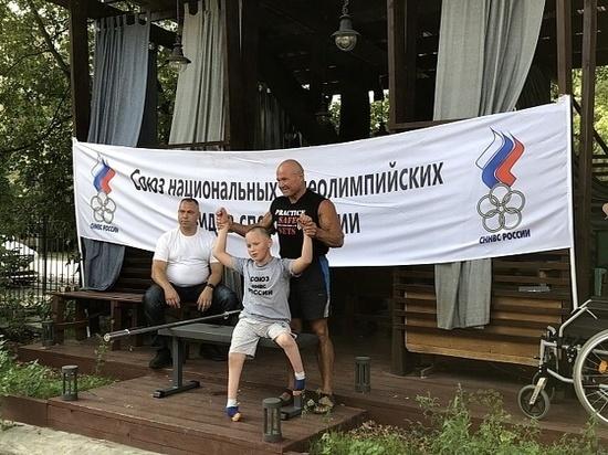 10-летний кировчанин продемонстировал рекордные спобности в Москве