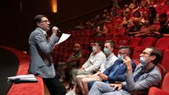 В Геликон-опере подвели итоги сезона и обсудили планы на новый