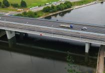 Мэр Москвы Сергей Собянин объявил, что в ближайшее время в городе появится семь новых мостов через Москву-реку