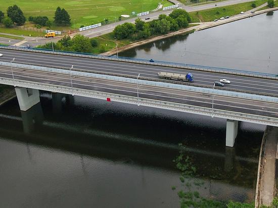 Мэрия анонсировала постройку семи новых переходов через Москву-реку