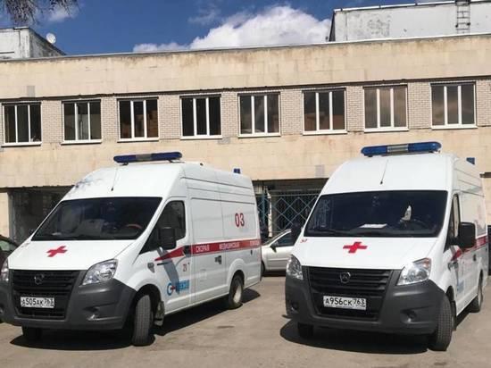 За минувшие сутки в Поморье выявлено 259 новых случаев COVID-19