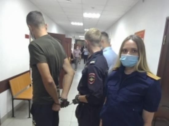 Житель Курской области насмерть забил своего знакомого