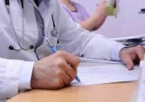 Большинство пациентов, перенесших коронавирус, имели симптомы обычного ОРВИ, когда легкие не были затронуты, говорит медик