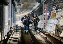 Подрядчика для строительства подземки в Петербурге выберут федеральные власти