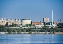 После недолгого похолодания ливней в Волгоградской области установилась засушливая и жаркая погода