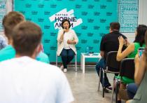 Экс-мэр Якутска Сардана Авксентьева рассказала о том, каким должен быть современный политик