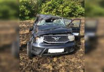 Дорожный инцидент произошел во вторник, 17 августа, около 08