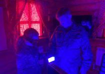 Как искать улики: криминалист провел интерактивный урок с кадетами в Салехарде