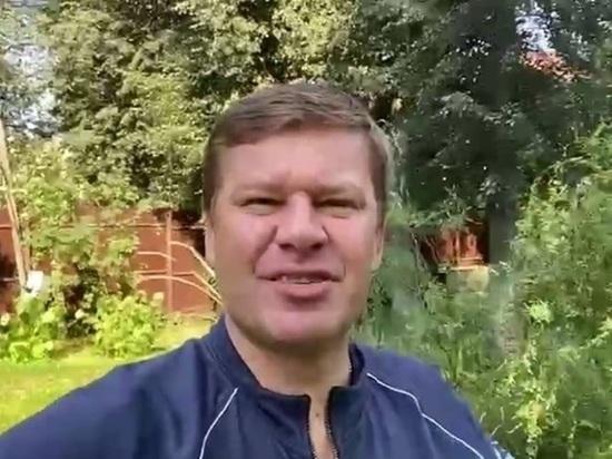 Ведущим Космического марафона в Калуге будет Дмитрий Губерниев