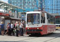 Старые трамваи «Татра» останутся в Москве еще на два года