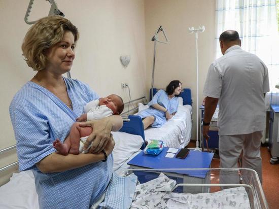 Эксперты рассказали, как кесарево сечение влияет на ребенка