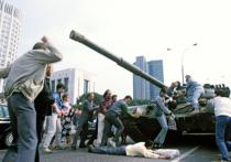 «Большое видится на расстоянии» — в случае с тремя судьбоносными для нашей страны днями в августе 1991 года верным оказалось прямо противоположное