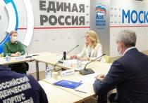В России для борьбы с возможными новыми инфекциями разработали программу «Санитарный щит»