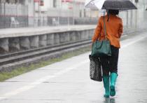 Холодный атмосферный фронт испортит московскую погоду